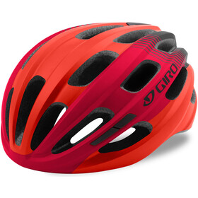 Giro Isode Fietshelm, matte red/black